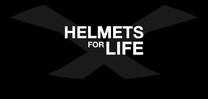 Helmets for Life