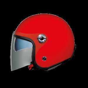 X.70-PLAIN-RED