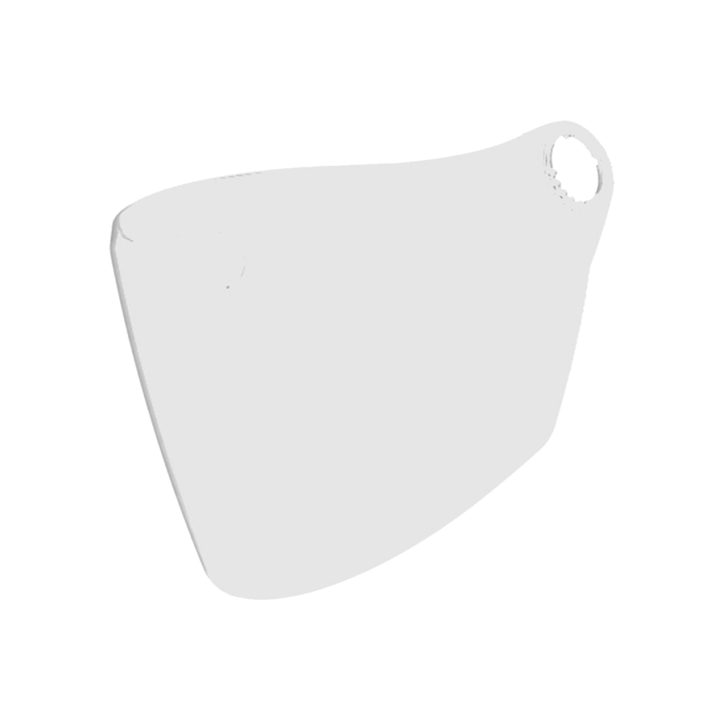 X.70-VISOR_FLAT_CLEAR