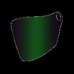 X.70-VISOR_FLAT_IRIDIUM_GREEN
