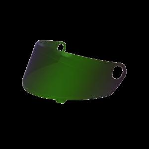 X.G100-RACER-VISOR_IRIDIUM_GREEN