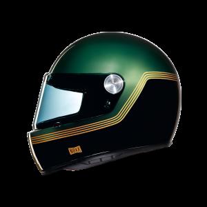 X.G100R-MOTORDROME-GREEN