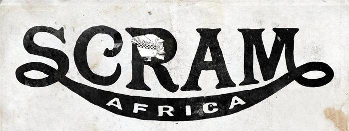 Scram Africa 2018 Nexx Helmets